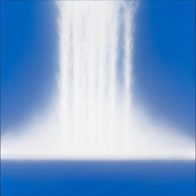 Hiroshi Senju, 'Waterfall', 2018
