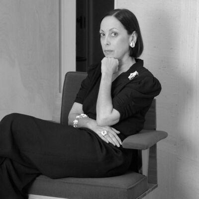 Jeannette Montgomery Barron, 'Barbara Jakobson, NYC', 1989