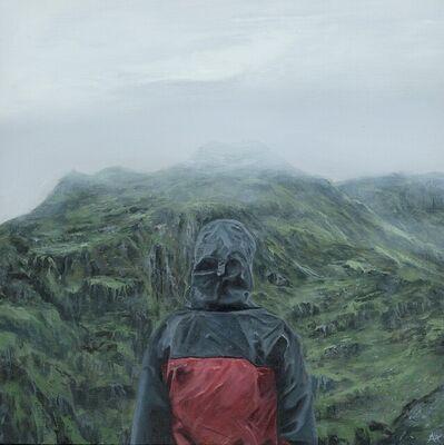 Adam Hall, 'Acclimation ', 2021