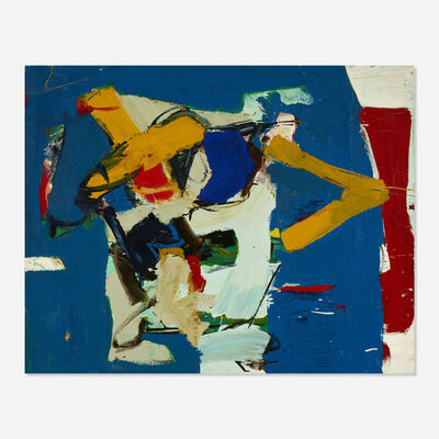 Wook-kyung Choi, 'Untitled', c. 1965