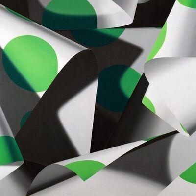 Nate Ronniger, 'Green Dot No. 2 ', 2020