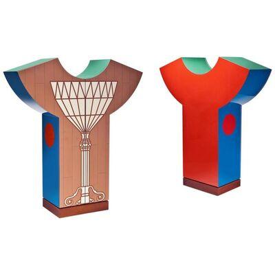 Alessandro Mendini, 'Alessandro Mendini Limited Edition Cristallo Cupboard', Contemporary