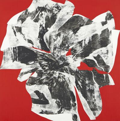 Lee Kiyoung, 'Black Flower', 2015