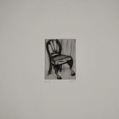 Yigal Ozeri, 'Untitled', ca. 1996