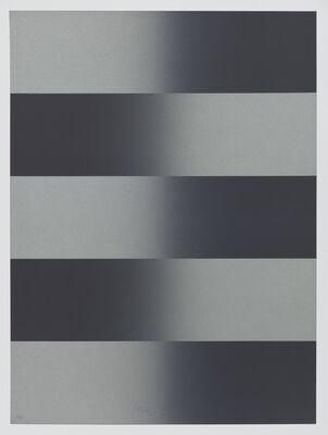 Larry Bell, 'Barcelona Suite 7', 1988