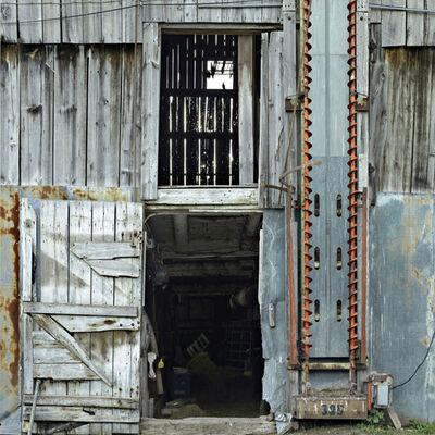 Jim Westphalen, 'Calf Barn'