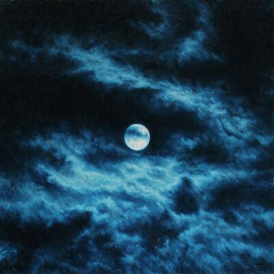 Peter Rostovsky, 'Moon 3', 2016