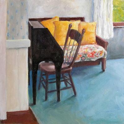 Carolyn Letvin, 'Interior #46', 2019