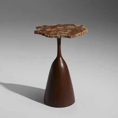 Philippe Hiquily, 'Rare Quille Occasional Table', c. 1962