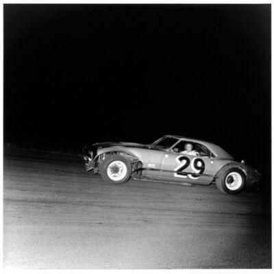 Henry Horenstein, 'Car #29, Thompson Speedway, Thompson CT', 1972