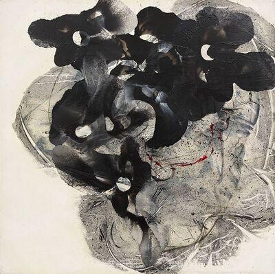 Herbert Creecy, 'Black Rose', 1999