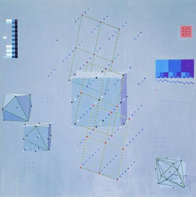 Clark Richert, 'H-XE Periods', 2001