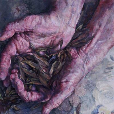 Freya Payne, 'Ash', 2010