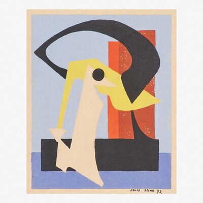 Louis K. Stone, 'Untitled', 1932
