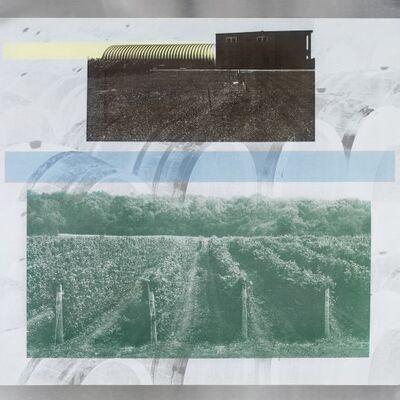 Sandi Ralph, 'Rosehall Run', 2012