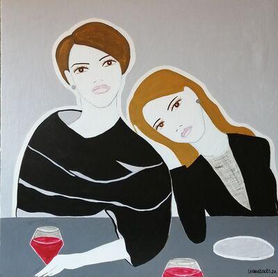 Lianne Kocks, 'SOCIAL BUTTERFLY II', 2021