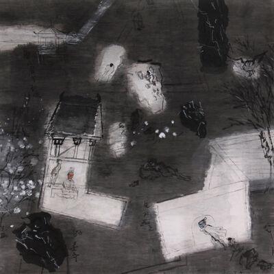 Chen Xinmao 陳心懋, 'Peony Pavilion 27 游园惊梦系列 27', 2019