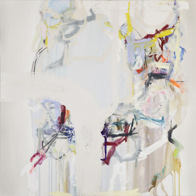 Diana Greenberg, 'Dusk II', 2018