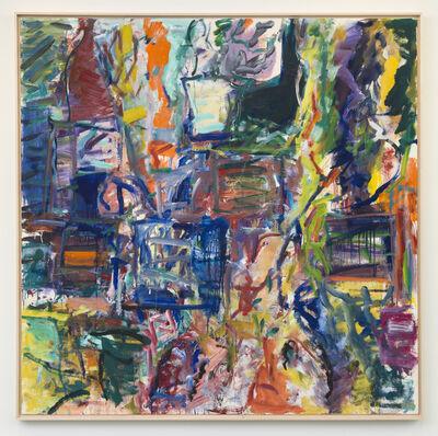 James Bohary, 'Steps Below', 2014