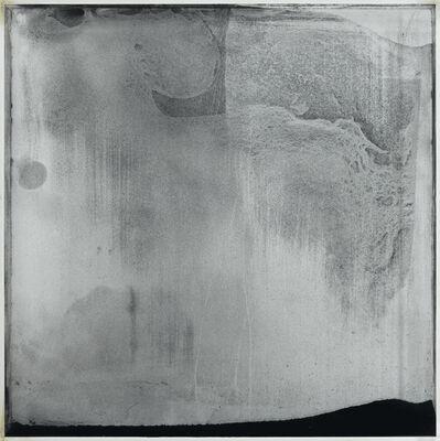 Erich Reusch, 'Elektrostatisches Wandobjekt', 1985