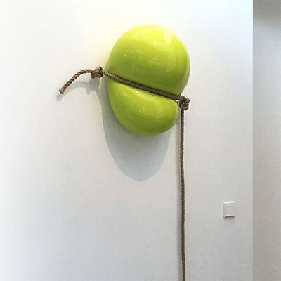 Stephan Marienfeld, 'Wall Dislike', 2017