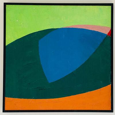 """Philip Perkins, 'Untitled """"PL316""""', 1970"""