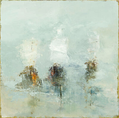 France Jodoin, 'I have heard the mermaids singing', 2019