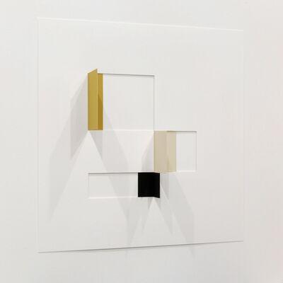 César Paternosto, 'Untitled 3', 2020