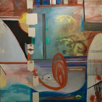 Michael Brent Holden, 'Tides', 2004