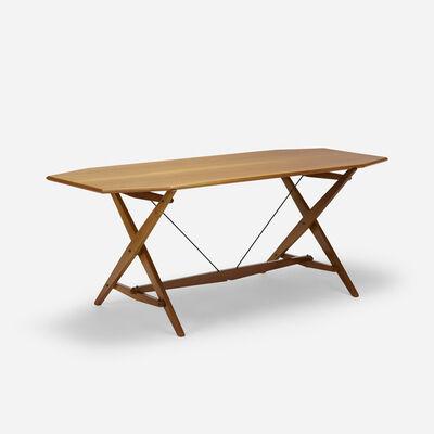 Franco Albini, 'Table, Model Tl2', c. 1950