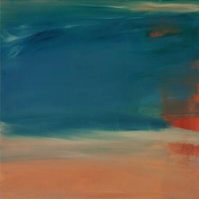 Elizabeth DaCosta Ahern, 'Baleia Praia'