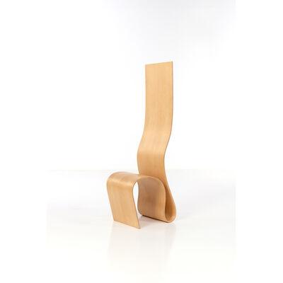 Caroline Schlyter, 'Little H, Chair', 1997