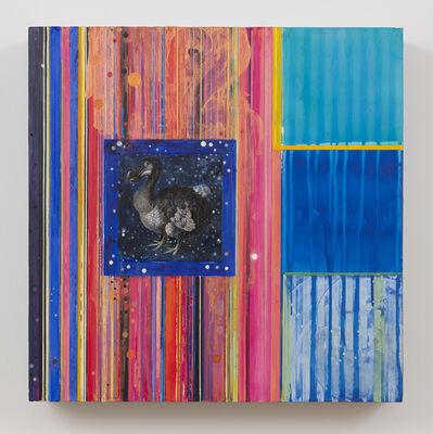 Mary Hambleton, 'Untitled (Pink Dodo)', 2007