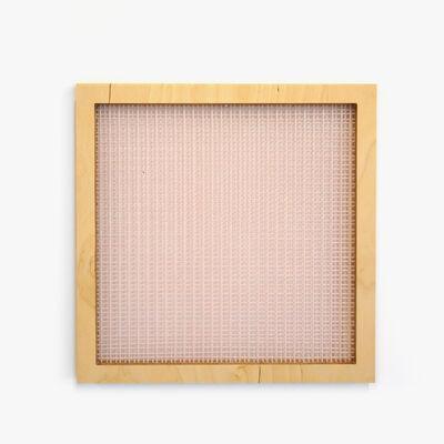 Hayley Sheldon, 'Mallow Medium Square', 2021