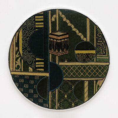 Mounir Fatmi, 'Mécanisation #8', 2013