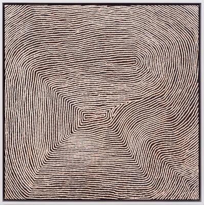 Warlimpirrnga Tjapaltjarri, 'Untitled', 2020