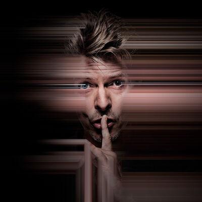 Gavin Evans, 'David Bowie', 2019