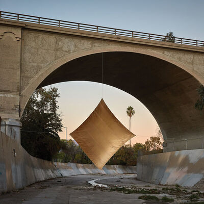 Ryan Schude, 'Arroyo', 2019