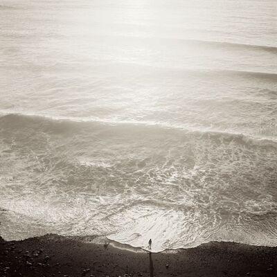 Jeffrey Conley, 'Figure & Tide', 2001