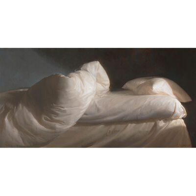 Jacob Collins, 'Bed', 2008