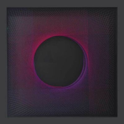 Robbert de Goede, 'Shifted Spiral', 2020