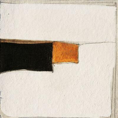 Gianni Lucchesi, ' Ambienti Interiori', ca. 2016