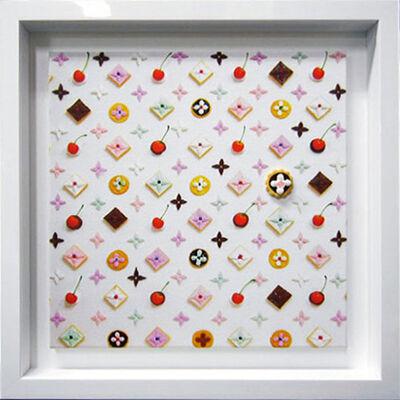 Osamu Watanabe, 'Sweet color', 2010