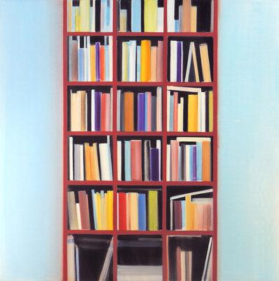 Elizabeth Osborne, 'Ex Libris II', 2015