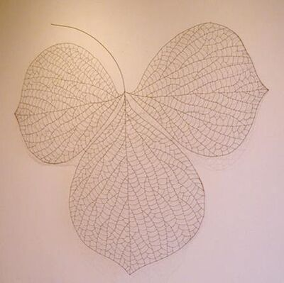 Kwang Ho Cheong, 'The Leaf 58140', 2005