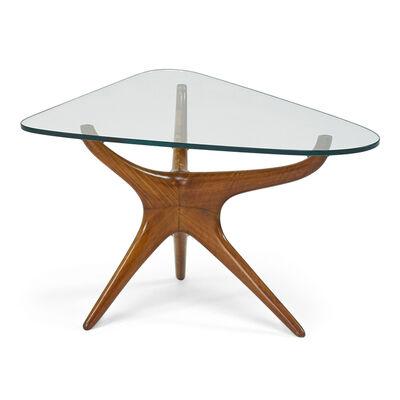 Vladimir Kagan, 'Side table', 1950s