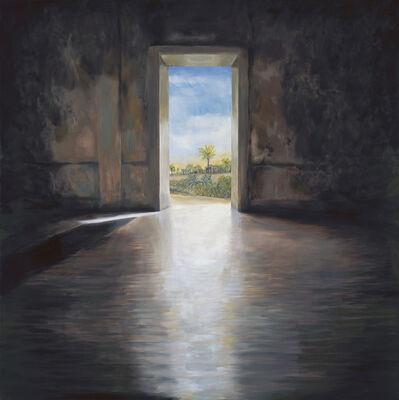Antoní Taulé, 'Les Temples', 2016