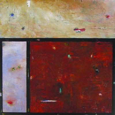 Alfie Fernandes, 'Ocean View', 2014