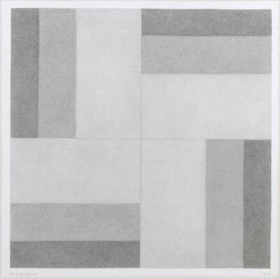 Alan Reynolds, 'Study Rotation 28', 2005