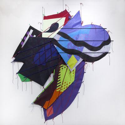 Richard Smith, 'Round Flight', 1985